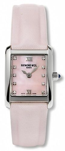 RAYMOND WEIL Don Giovanni Diamond Ladies Watch 5875-STC-00986